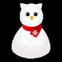 иконки owl, сова, новый год, животные, amimal,
