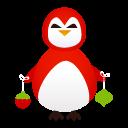 иконки penquin, пингвин, новый год, животные, amimal,