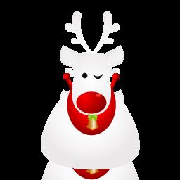 иконки deer, олень, новый год, животные, amimal,