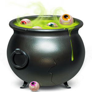 иконка Cauldron, котел, halloween, хэллоуин, хеллоуин,