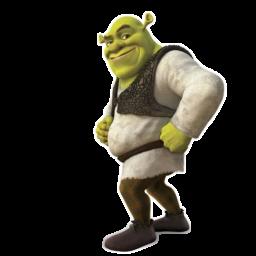 иконки Shrek, шрек,