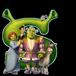 иконка Shrek 5, шрек, shrek,