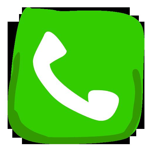 иконка phone, телефон, вызовы,