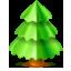 иконки tree, елка,