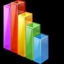 иконки  chart, график, статистика,