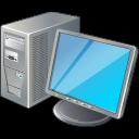 иконки computer, компьютер, мой компьютер,