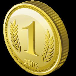 иконки coin, рубль, монета, деньги, money,