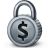 иконки secure payment, безопасная оплата, замок,