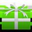 иконки gift, подарок, новый год,
