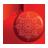 иконка Christmas Bauble, рождественский шар, новогодняя игрушка, новогодний шар, новый год,
