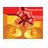иконка Christmas Bells, рождественские колокольчики, новый год, колокольчик,