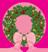 иконки Christmas Wreath, рождественский венок, новогодний венок,