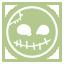 иконки zombie, зомби, halloween, хеллоуин, хэллоуин,
