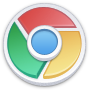 иконка chrome lite, google chrome, браузер,