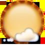 иконка Weather, погода,