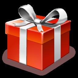 Подарок png картинки