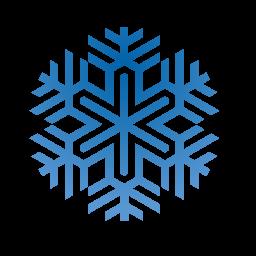 иконки Snowflake, снежинка,