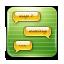 иконки Messages, сообщения, смс,