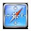 иконка safari, браузер, сафари,