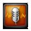 иконки Voice Memos, диктофон,