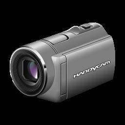 иконки камера, видеокамера, camcorder, sony handycam, hdr cx700v,