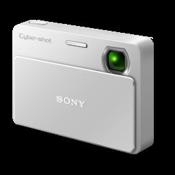 иконка camera, sony tx100v,