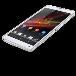 иконка телефон, смартфон, smartphone, android, jelly bean, sony xperia zl,
