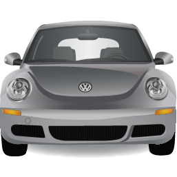 иконки  машина, автомобиль, volkswagen,