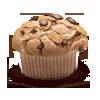иконка кекс, еда, сладкое, выпечка,
