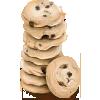 иконки печенье,