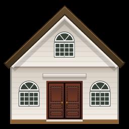 иконка дом, house,