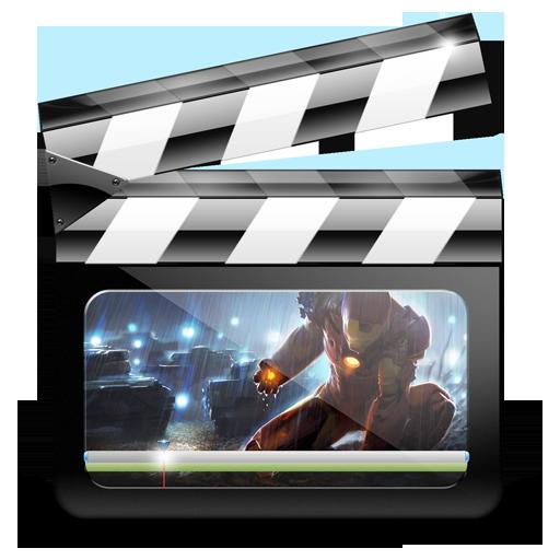 иконки  видео, фильм, фильмы,