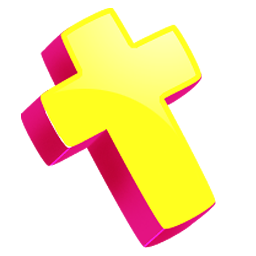 иконка крест, cross,