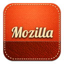 иконки mozilla,