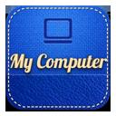 иконки мой компьютер, my computer,