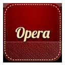 иконки opera,