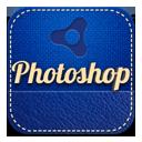 иконки photoshop, фотошоп,