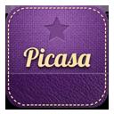 иконки picasa,