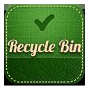 иконки recyclebin,