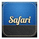 иконки safari,