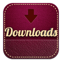 иконки загрузки, downloads,