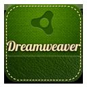 иконки dreamweaver,