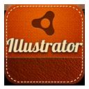 иконки illustrator,