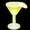 иконка яблочный мартини, apple martini,