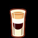 иконки алкоголь, выпивка, b 52,