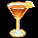 иконка алкоголь, коктейль, bronx,