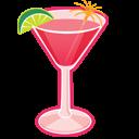 иконки алкоголь, коктейль, cosmopolitan,
