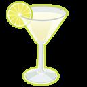 иконка коктейль, выпивка, daiquiri,