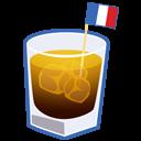 иконки коктейль, алкоголь, выпивка, french connection,
