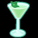 иконка выпивка, алкоголь, grasshopper,